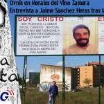 """Extrañas luces en Morales del Vino y La polémica del """"Cristo Zamorano"""" con Jaime Sanchez"""