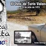 Caso Ovni en Turis Valencia 1979