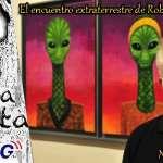 Robert Llimós y su encuentro con Reptilianos