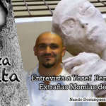 La Puerta al Misterio – Las extrañas momias Extraterrestre de Perú con Yosef Ben Levi