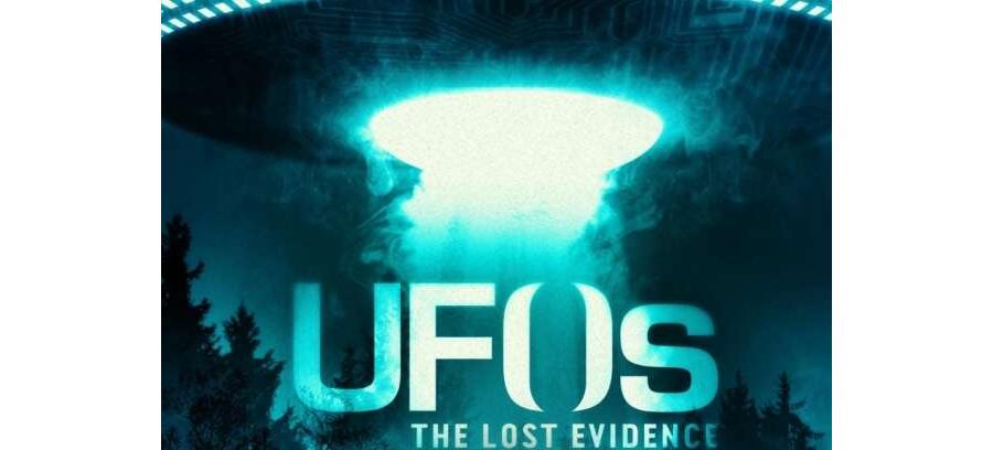 Ovnis: la evidencia perdida – Temporada 1 Torrent